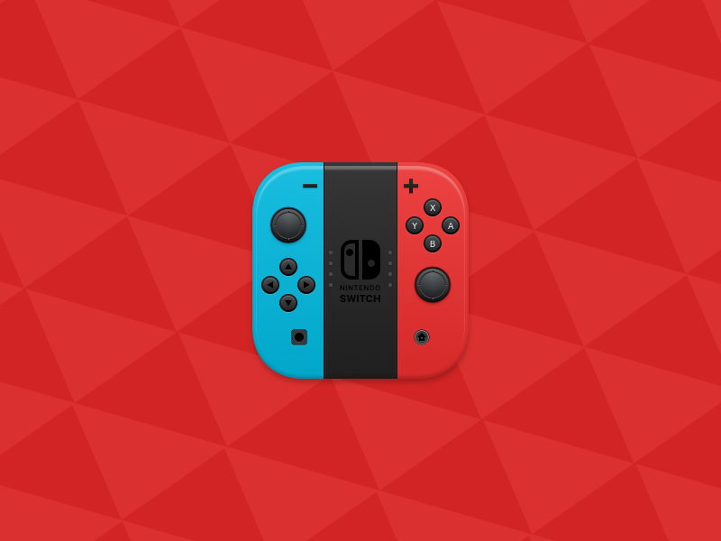 Switch Icon nintendo console ios icon switch