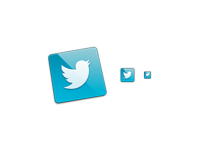 Twitter Replacement twitter icon replacement