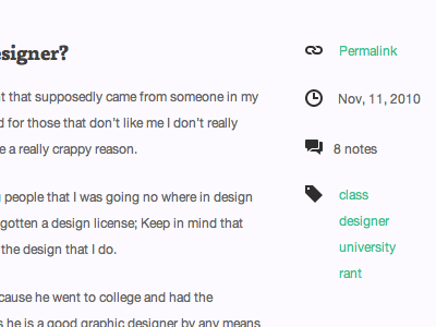 Tumblr Theme posterous tumblr theme