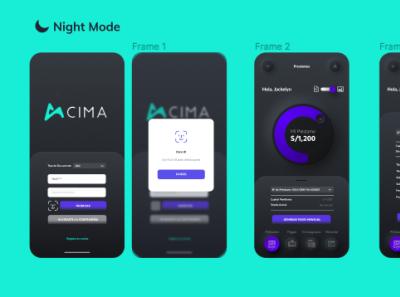 APP Cima - Case Study