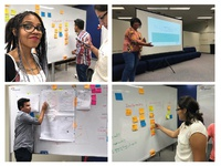 Design Sprint -Interaction Design Foundation