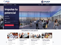 Open Pucp Project ( web/lms)
