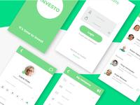 Wulpers Studio - Fintech app