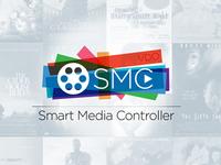 Logo & Login For SMC