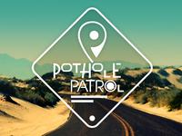 Pothole Logo