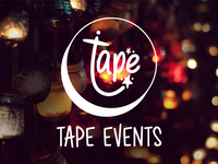 Logo For Tape