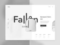 Fallon Store Concept