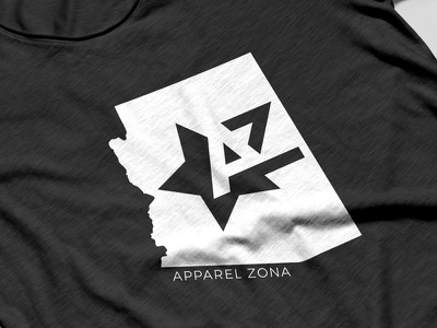 Apparel Zona state forty eight apparel arizona state white black zona shirt