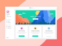 Education App Dashboard