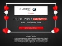 Valentine Competition