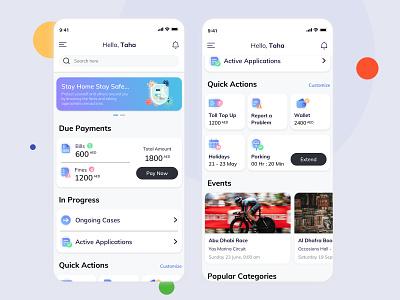 Super App Concept uielements crisp clean ui ui  ux icon set icons design illustration mobile interface concept ux app uidesign design ui