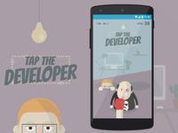 Tap the Developer