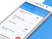 Inventory app / WIP
