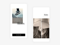Fashion Business – Instagram Story Template