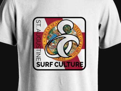Surf Culture Shirts