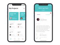 The Mentor App