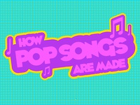 How A Pop Song Is Made Cover