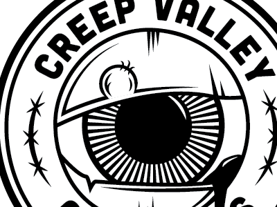 Keep your eye out for more... eye creep punk tyson whiting creepvalley