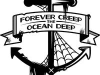 Forever Creep The Ocean Deep 2