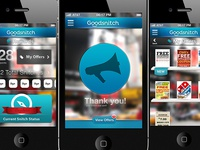Mobile Review App
