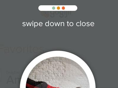 Current App Snippit 2