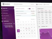 Mobile Analytics Dashboard