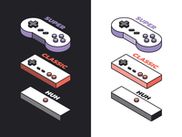 Devolution of gaming