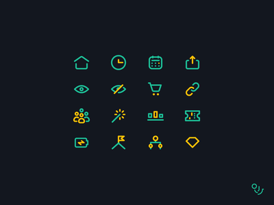 EK Icon Set V2 line icon app icon design iconography web design ux ui symbol app icons app designer app icon set game icon icon icons