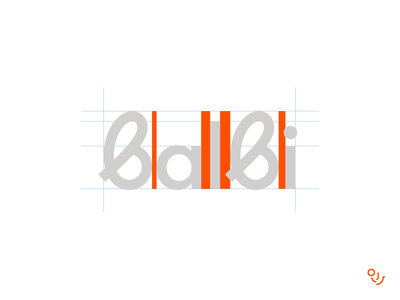 balbi b mark b logo branding design brand identity cake brand cake hous cookie logo candy logo b letter logo b letter lettering typeface candy shop candy brand monogram type typography branding symbol minimal