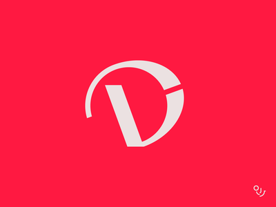 DV d letter logo d logo dv monogram dv monogram dv lettermark lettermark monogram letter mark monogram logo brand identity font creative logo symbol monogram typography type branding mark minimal