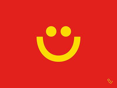 versus smile mark happy logo smile logo logomark brand design face mark human happy face face logo icons branding illustration design creative mark logo symbol minimal