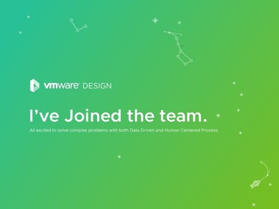 Joined VMware