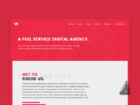 Webstreet Website Design