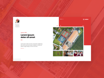 Deutsche Schule Pretoria website web design ux ui