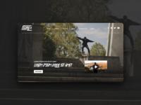 Feeble Skateboarding E-commerce