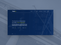 Lawyer Associates Website Template