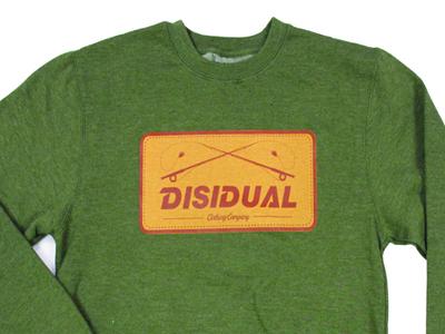 Disidual