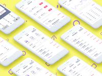 YITI Payment data platform