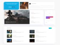 Genius: Widgets UI  Free Download