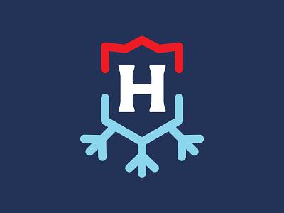 Heedwell Appliance Servicing branding logo icons vector design