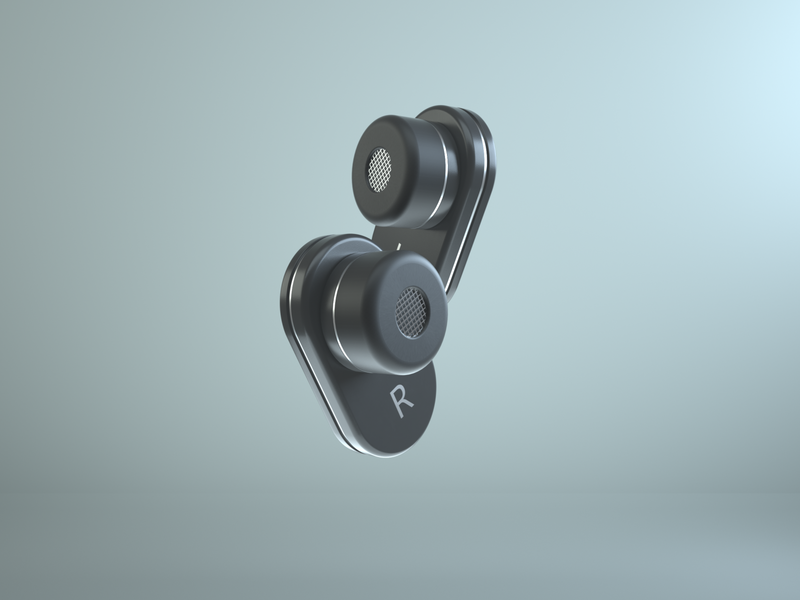 Pods — Octane learning advertising highpoly modeling octane render octanerender octane 3d c4d design