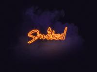 Smoked logo