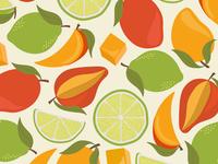 Mango + Lime