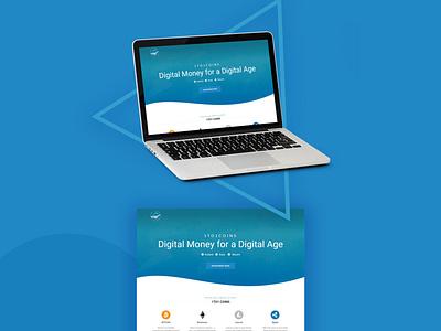 1to1coin  Website Design wordpress webdesig website