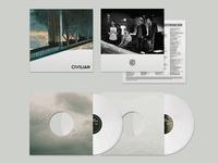 YWBWPC Vinyl