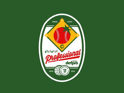 fruitlabelT athletic athletes sports branding sports league mlb baseball stickers sign labels fruits fruit type vintage logo