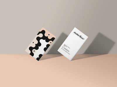 La samaritaine - master project feminism sensuality pattern graphic design branding