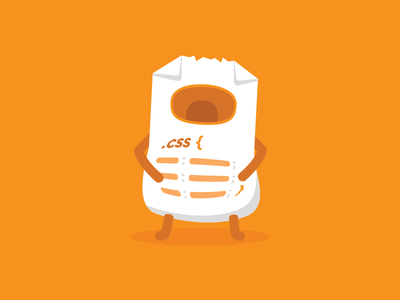 Bloated CSS Monster