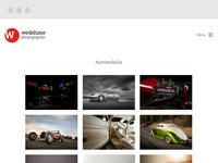 Wedehase Photographer Site