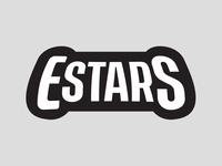 Estars Logo Concept